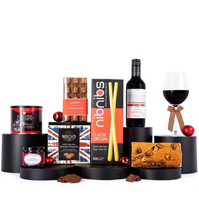 Festive Goodies Christmas Hamper