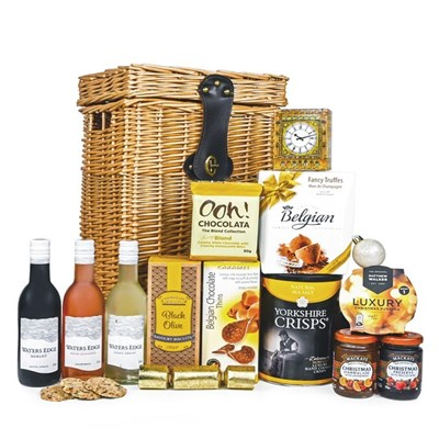Festive Family Christmas Hamper