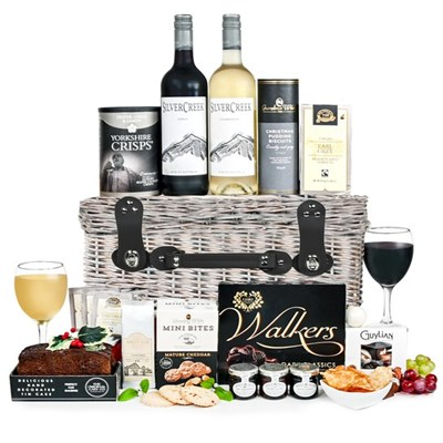 Winter Wonderland Christmas Hamper
