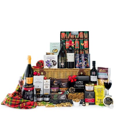 Cracking Christmas Selection Hamper