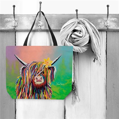 Steven Brown Marie McCoo Tote Bag