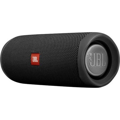 JBL Flip 5 Waterproof Rugged Portable Bluetooth Speaker Rechargable Black 20W