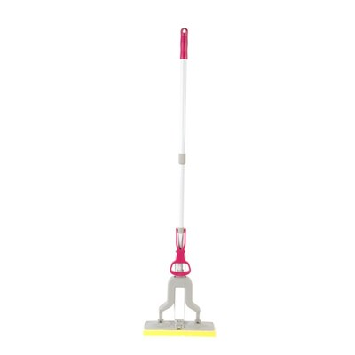Kleeneze Anti-Bac Self-Wringing Sponge Mop