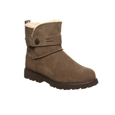 Bearpaw Wellston Boots