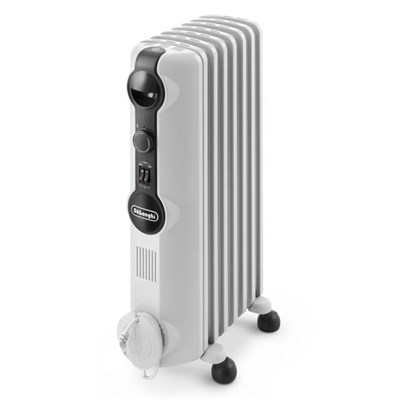 Radias Electric Oil Filled Radiator 1500W Maximum
