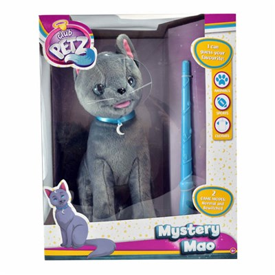 Club Petz Mystery Mao