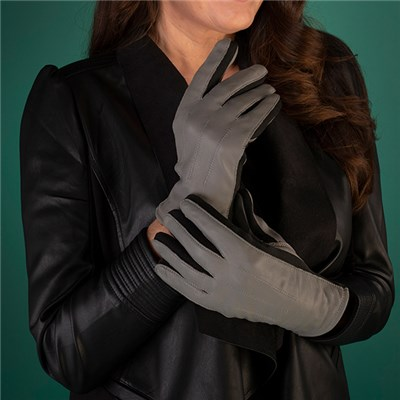 Thomas Calvi Ladies Leather Gloves
