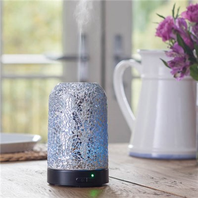 Airome Reflection Medium Ultrasonic Essential Oil Diffuser with 10ml Essential Oil