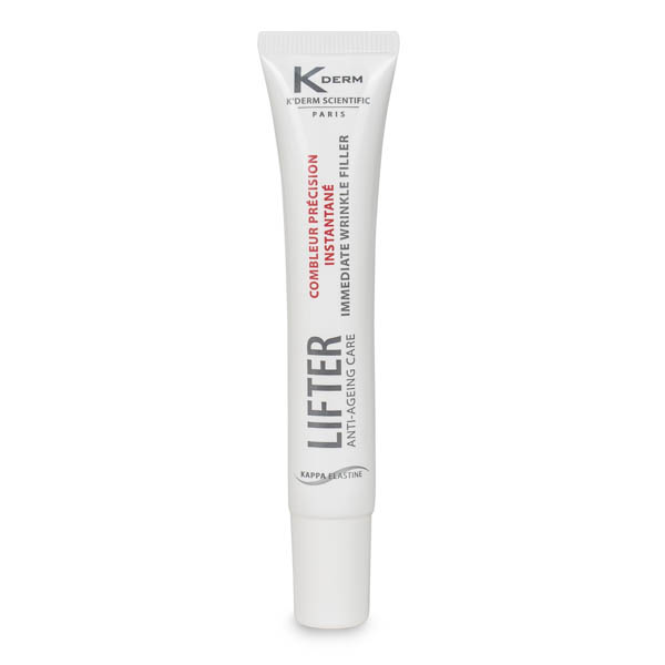 KDerm Immediate Wrinkle Filler 15ml No Colour