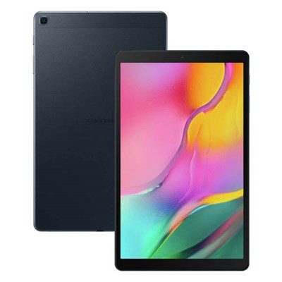 Samsung Galaxy Tab A 2019 10.1 Inch 32GB Tablet - Black