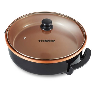 Cerasure + Copper Multicooker