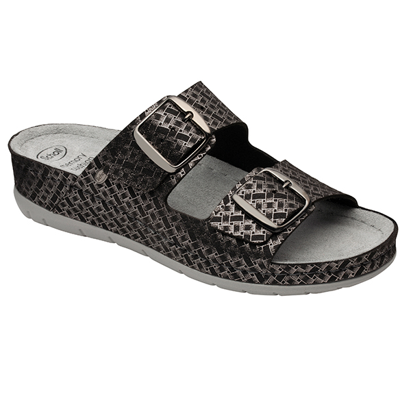 Image of Scholl Aberdeen Memory Cushion Mules