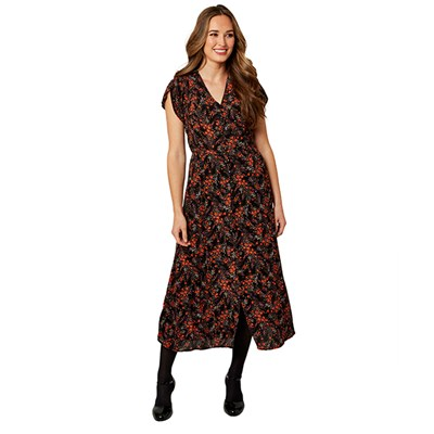 Joe Browns Winter Sun Dress
