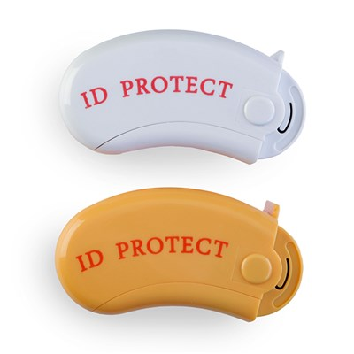 ID Protection Roller Twinpack