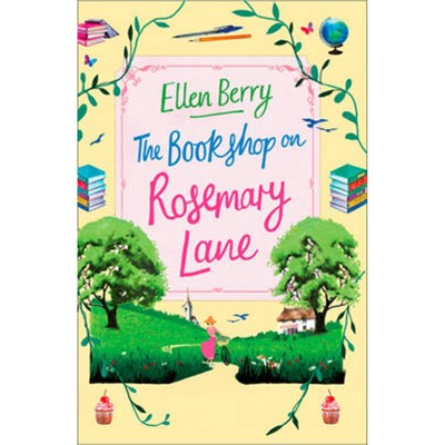 The Bookshop on Rosemary Lane by Berry; Ellen