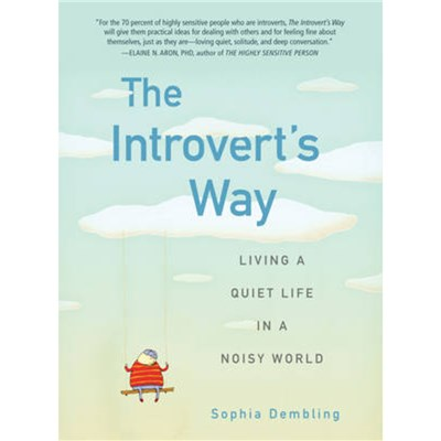 Introvert'S Way by Dembling; Sophia (Sophia Dembling)