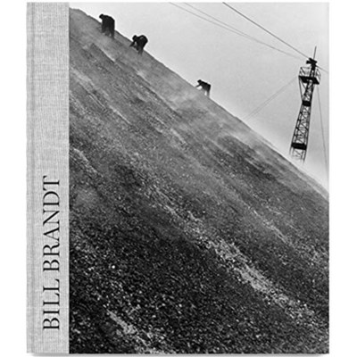 Bill Brandt by de la Forterie; Maude|Brandt; Bill|Warburton; Nigel