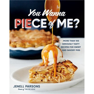 You Wanna Piece Of Me? by Parsons; Jenell