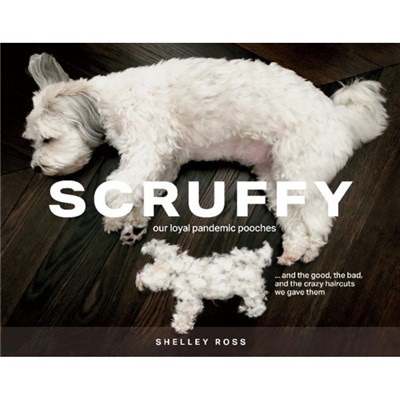 Scruffy by Ross; Shelley