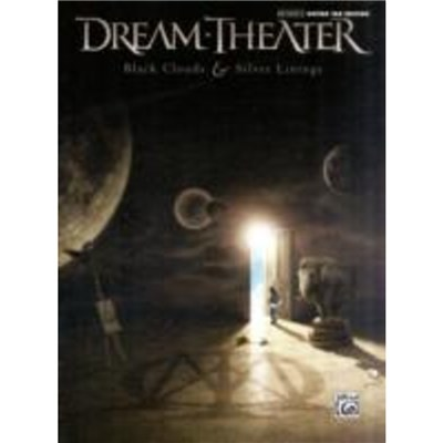 BLACK CLOUDS & SILVER LININGS GTAB by DREAM THEATER