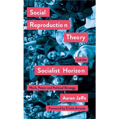 Social Reproduction Theory and the Socialist Horizon by Jaffe; Aaron