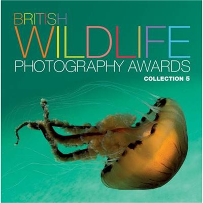 British Wildlife Photography Awards: Collection 5 by Foreword by Stephanie Hilborne OBE