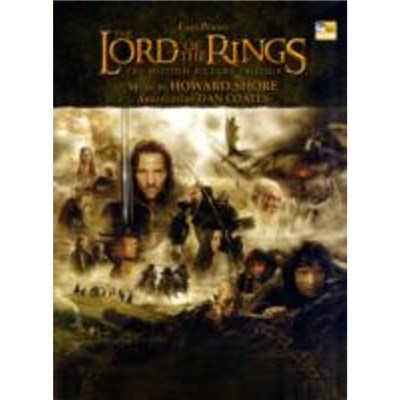 Lord of the Rings Trilogy by SHORE; HOWARD