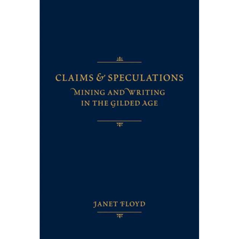 Claims and Speculations by Floyd; Janet