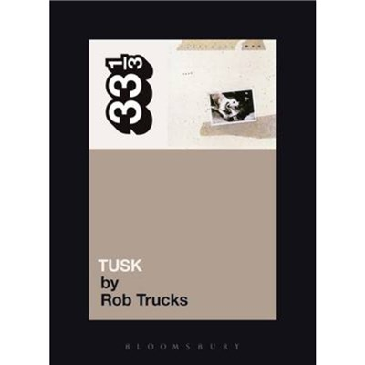 Fleetwood Mac's Tusk Trucks; Rob