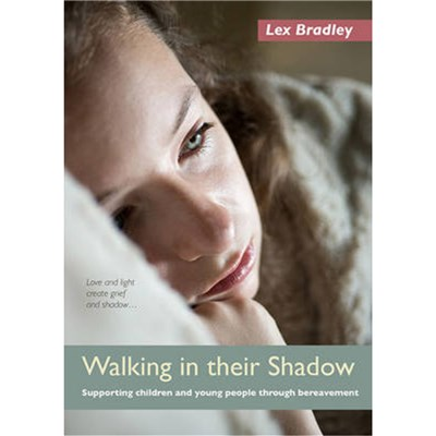 Walking In Their Shadow by Bradley; Lex