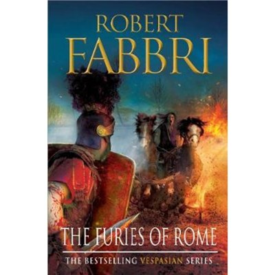 The Furies of Rome by Fabbri; Robert (Author)