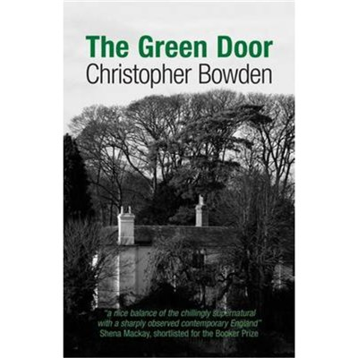 The Green Door by Bowden; Christopher
