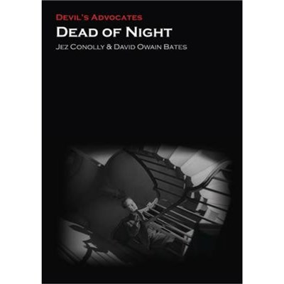 Dead of Night by Conolly; Jez|Bates; David O.