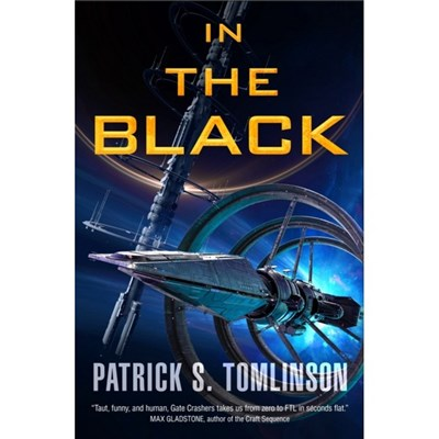 In the Black by Patrick S Tomlinson