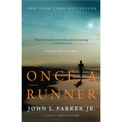 Once a Runner by Parker; John L.
