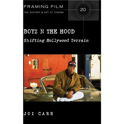 Boyz N the Hood by Carr; Joi