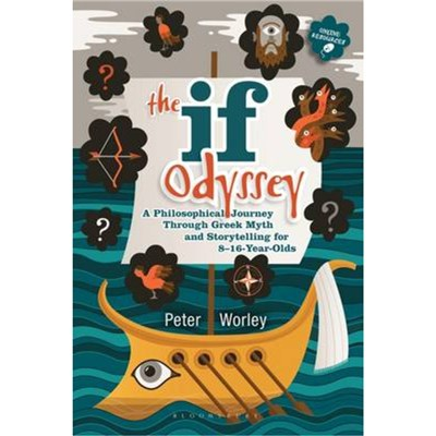 The If Odyssey by Worley; Peter