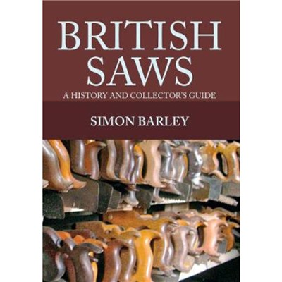 British Saws by Barley; Simon
