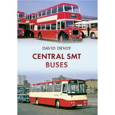 Central SMT Buses by Devoy; David