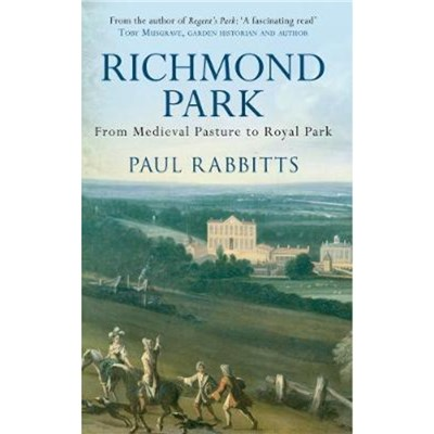 Richmond Park by Rabbitts; Paul