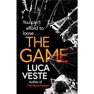 The Game by Veste; Luca