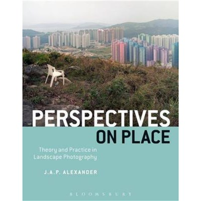 Perspectives on Place by Alexander; J.A.P.