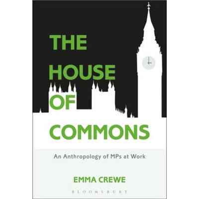 The House of Commons by Crewe; Emma
