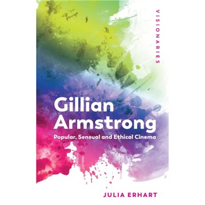 Gillian Armstrong by Erhart; Julia