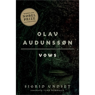 Olav Audunsson by Undset; Sigrid