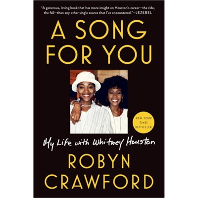 A Song For You by Crawford; Robyn