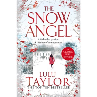 The Snow Angel by Taylor; Lulu