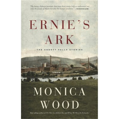 Ernie's Ark by Wood; Monica