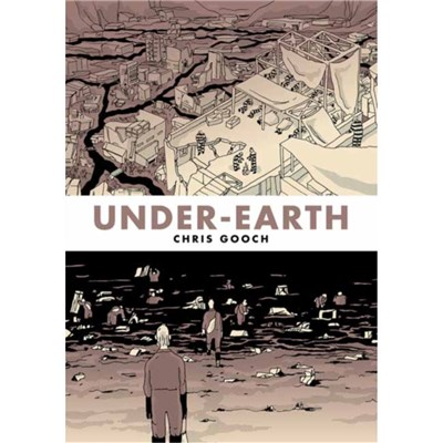 Under-Earth by Gooch; Chris