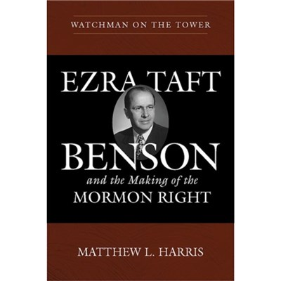 Watchman on the Tower by Harris; Matthew L